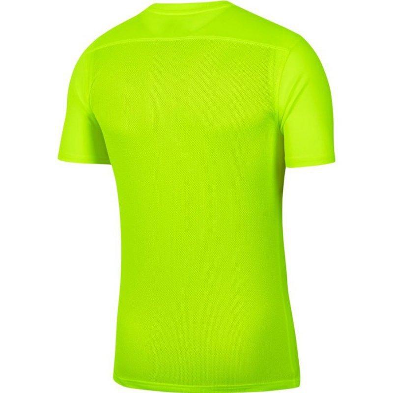 Koszulka Nike Park VII Boys BV6741 702 żółty M (137-147cm)