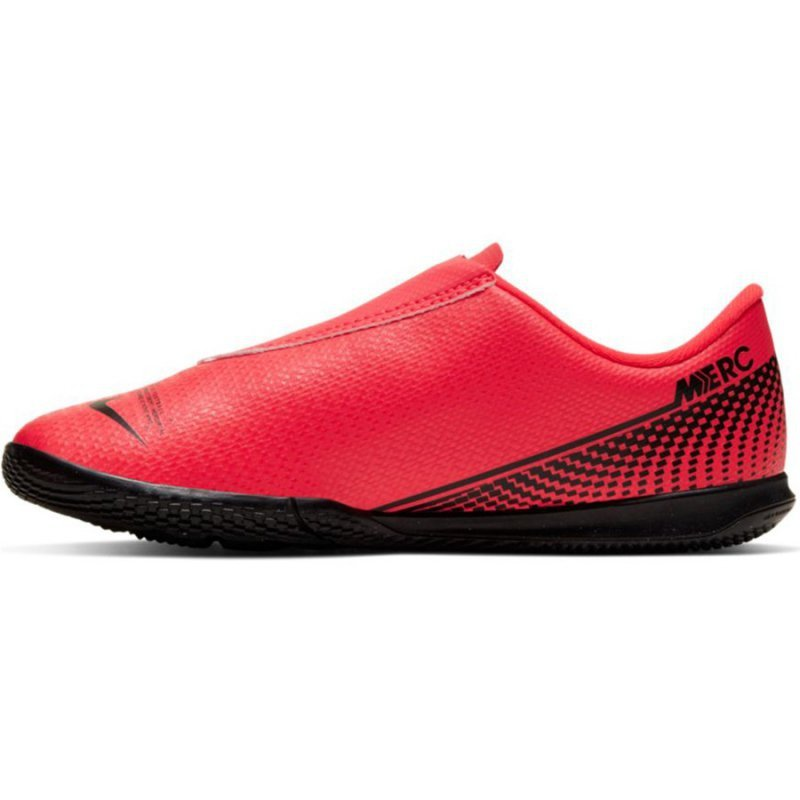 Buty Nike JR Mercurial Vapor 13 Club IC PS (V) AT8170 606 czerwony 28 1/2