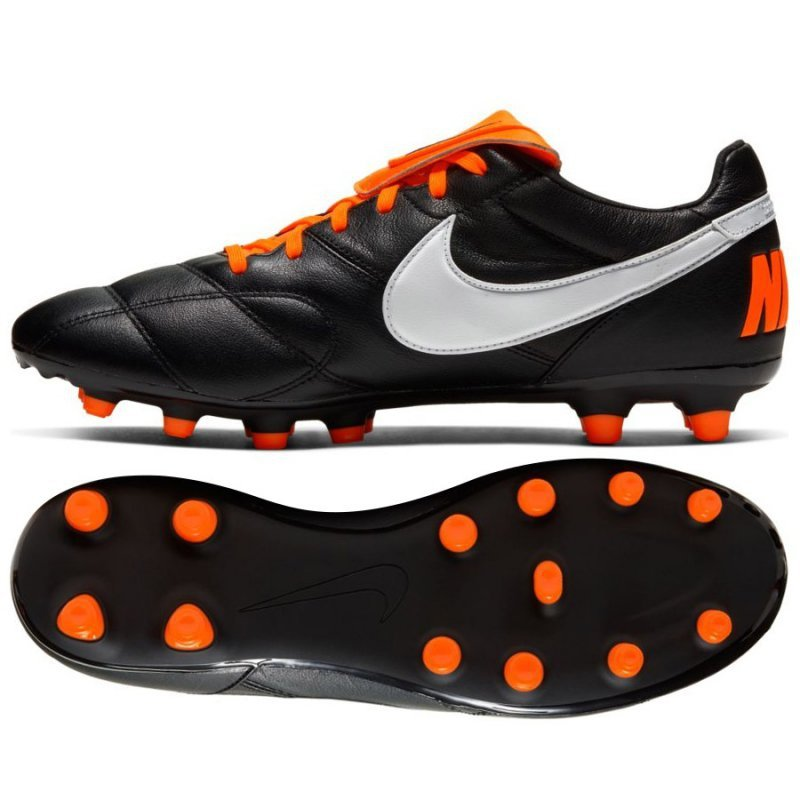 Buty Nike The Nike Premier II FG 917803 018 czarny 45