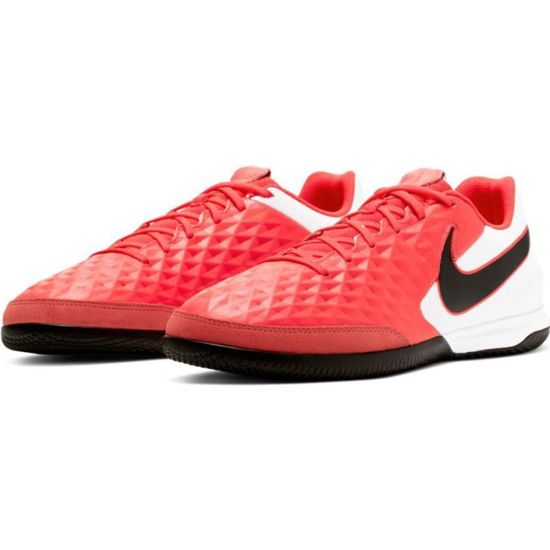 Buty Nike Tiempo Legend 8 Academy IC AT6099 606 czerwony 43