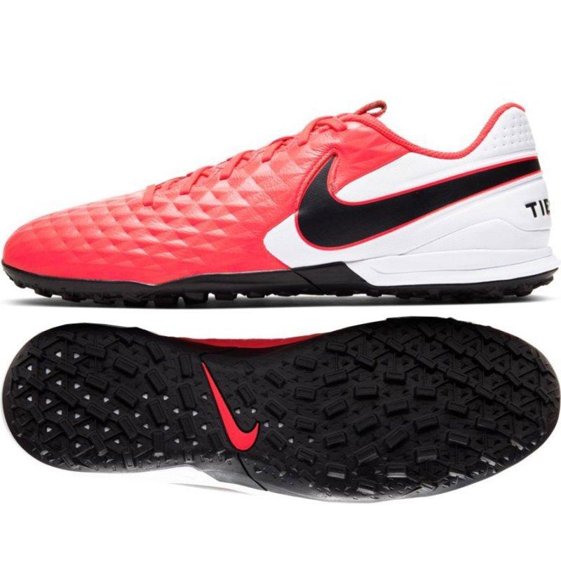 Buty Nike Tiempo Legend 8 Academy TF AT6100 606 czerwony 43