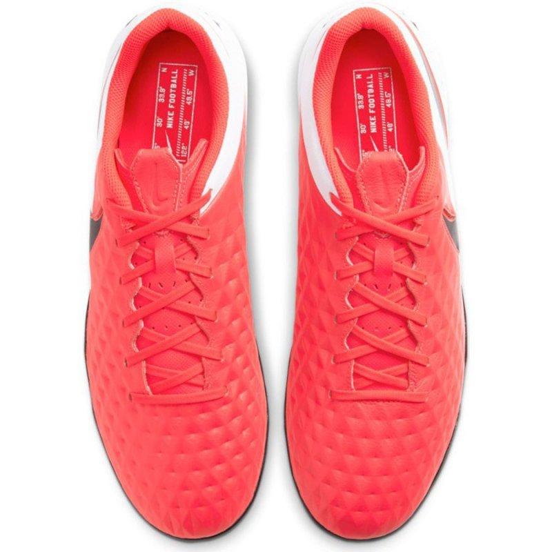Buty Nike Tiempo Legend 8 Academy TF AT6100 606 czerwony 44