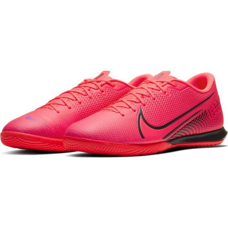 Buty Nike Mercurial Vapor 13 Academy IC AT7993 606 czerwony 41