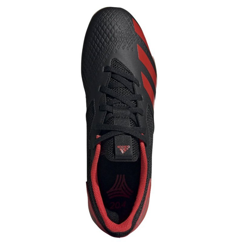 Buty adidas Predator 20.4 IN EE9580 czarny 41 1/3