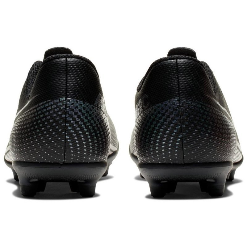 Buty Nike JR Mercurial Vapor 13 Club FG/MG AT8161 010 czarny 38