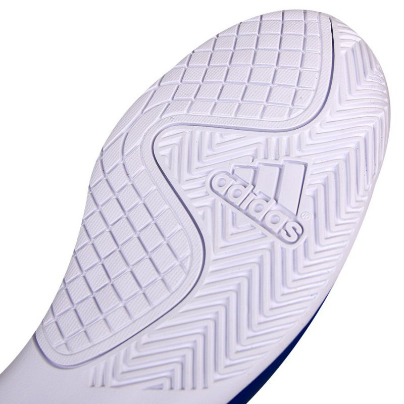 Buty adidas X 19.4 IN J EF1623 niebieski 33