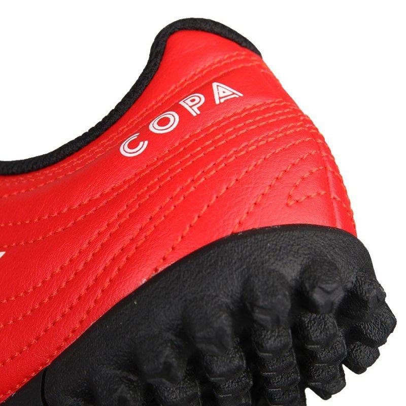 Buty adidas Copa 20.4 TF J EF1925 czerwony 38