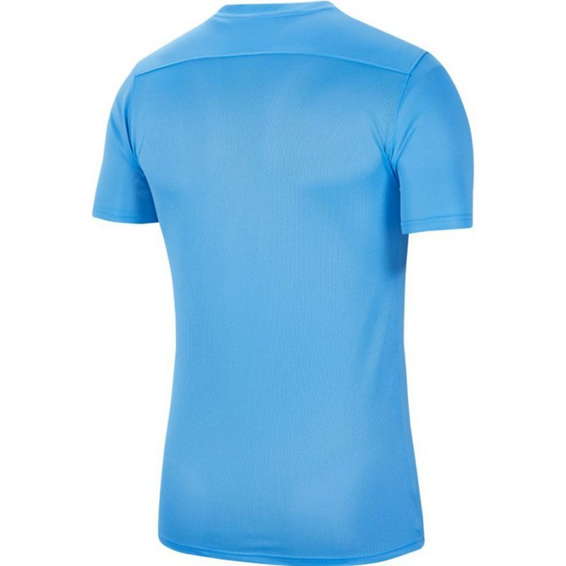 Koszulka Nike Park VII Boys BV6741 412 niebieski L (147-158cm)
