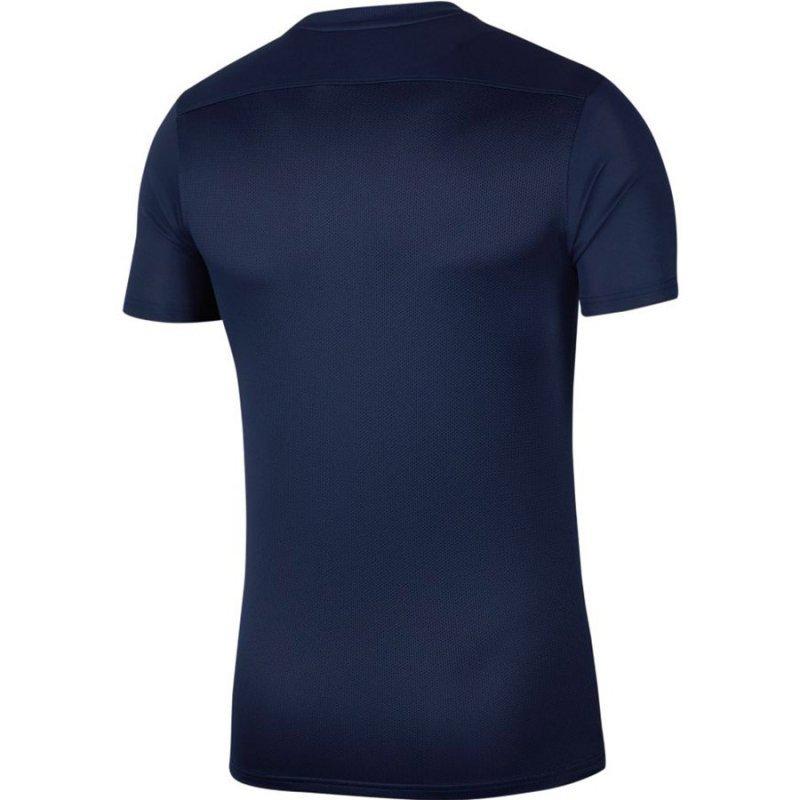 Koszulka Nike Park VII Boys BV6741 410 grafitowy M (137-147cm)