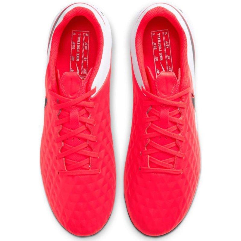 Buty Nike Tiempo Legend 8 Academy MG FG AT5292 606 czerwony 39