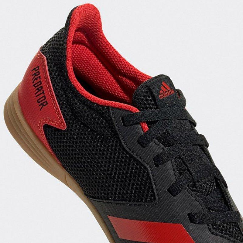 Buty adidas Predator 20.4 IN SA EF1979 czarny 33