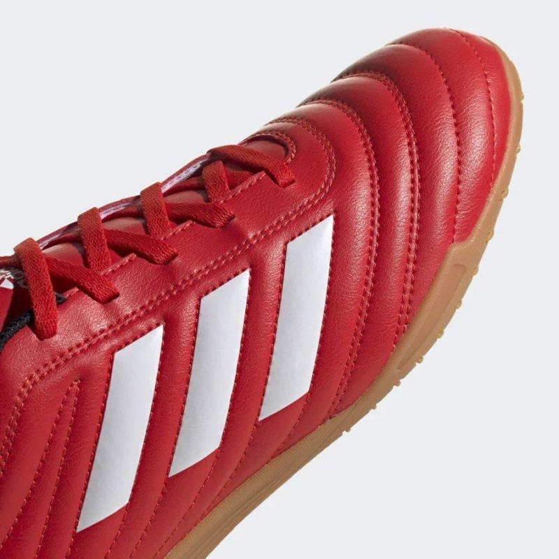 Buty adidas Copa 20.4 TF EF1957 czerwony 44 2/3