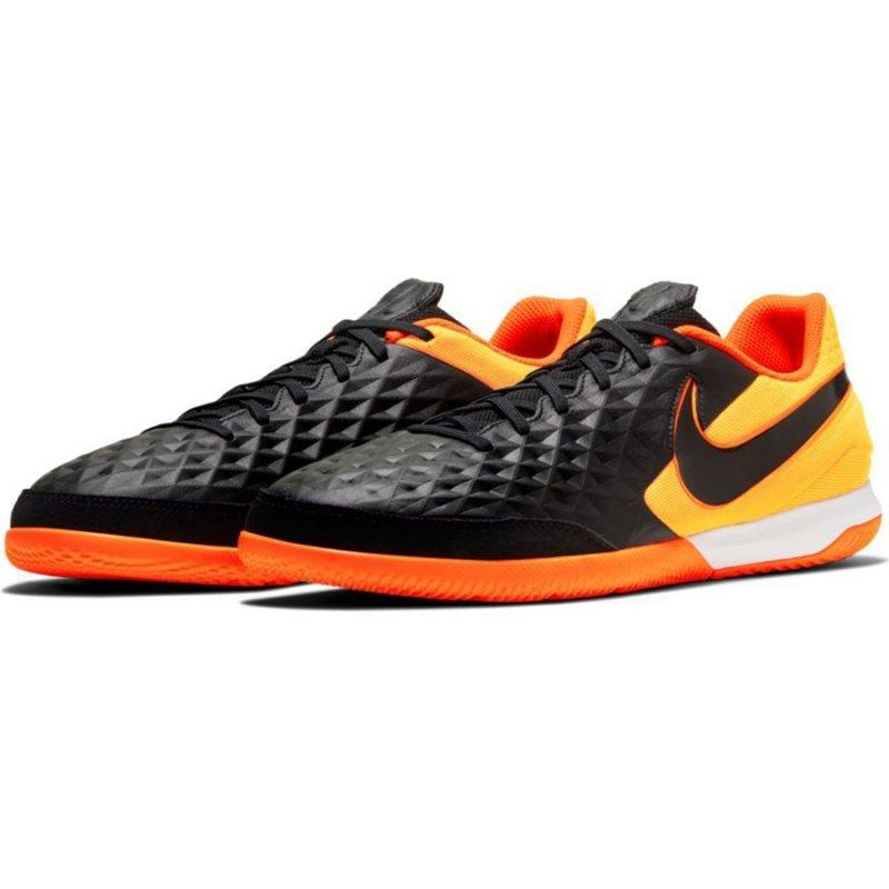 Buty Nike Tiempo Legend 8 Academy IC AT6099 008 czarny 43