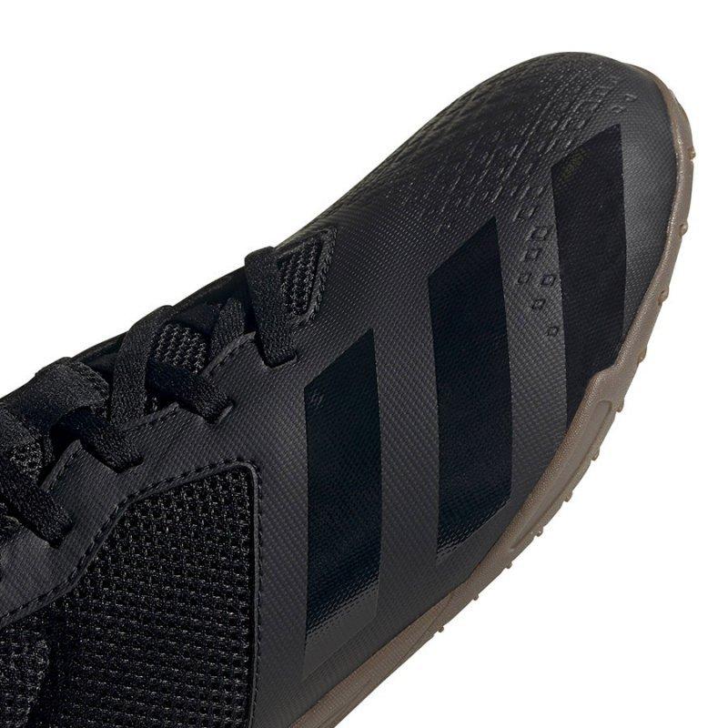 Buty adidas Predator 20.4 IN EF1663 czarny 43 1/3