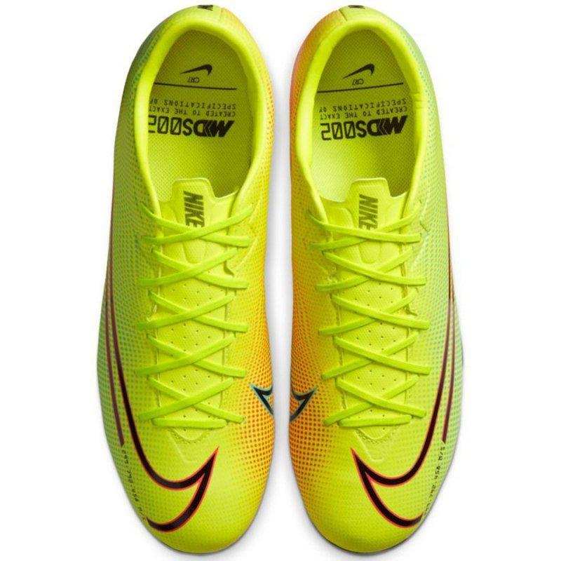 Buty Nike Mercurial Vapor 13 Academy MDS FG/MG CJ1292 703 żółty 42