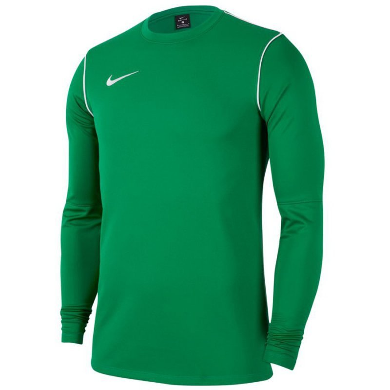 Bluza Nike Y Dry Park 20 Crew Top BV6901 302 zielony XS (122-128cm)