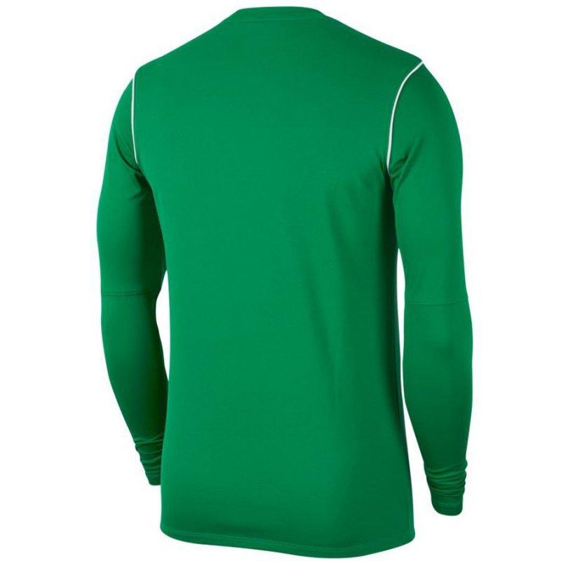 Bluza Nike Y Dry Park 20 Crew Top BV6901 302 zielony M (137-147cm)