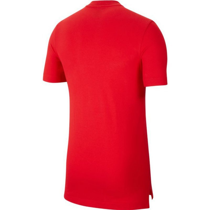 Koszulka Nike Poland Grand Slam CK9205 688 czerwony M