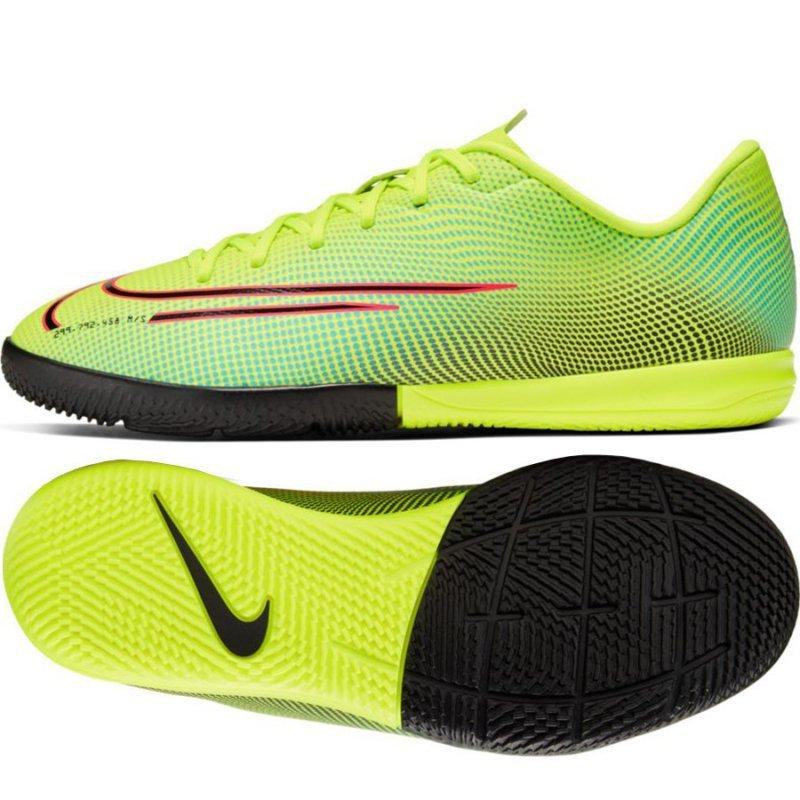 Buty Nike JR Mercurial Vapor 13 Academy MDS IC CJ1175 703 niebieski 38