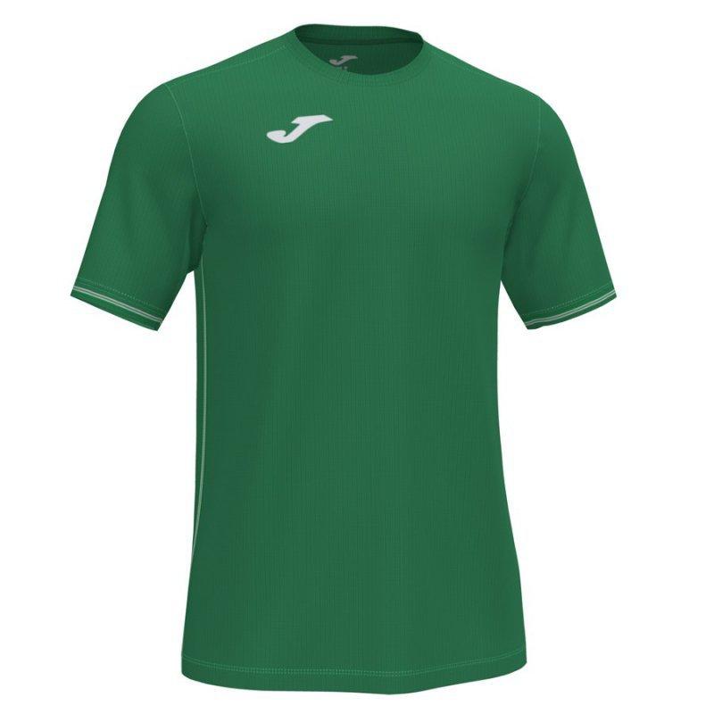 Koszulka Joma Campus III 101587 450 zielony L