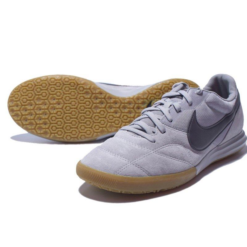 Buty Nike Premier II Sala AV3153 009 szary 41