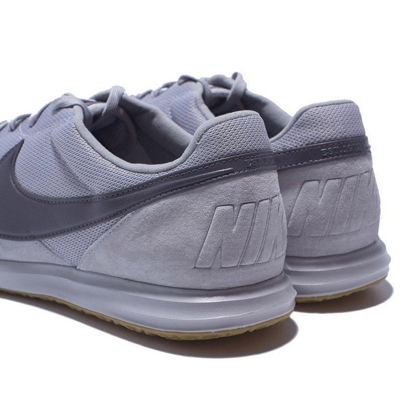 Buty Nike Premier II Sala AV3153 009 szary 42