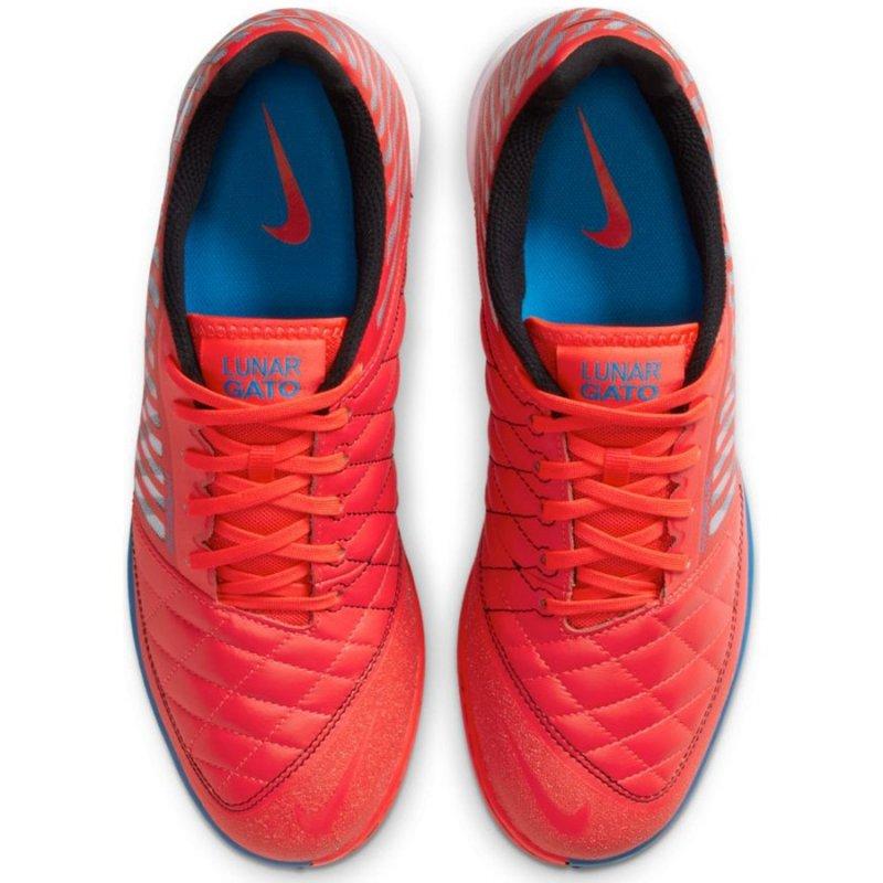 Buty Nike LunarGato II IC 580456 604 czerwony 42