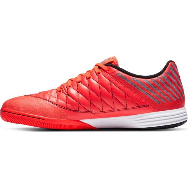 Buty Nike Lunargato II IC 580456 604 czerwony 44