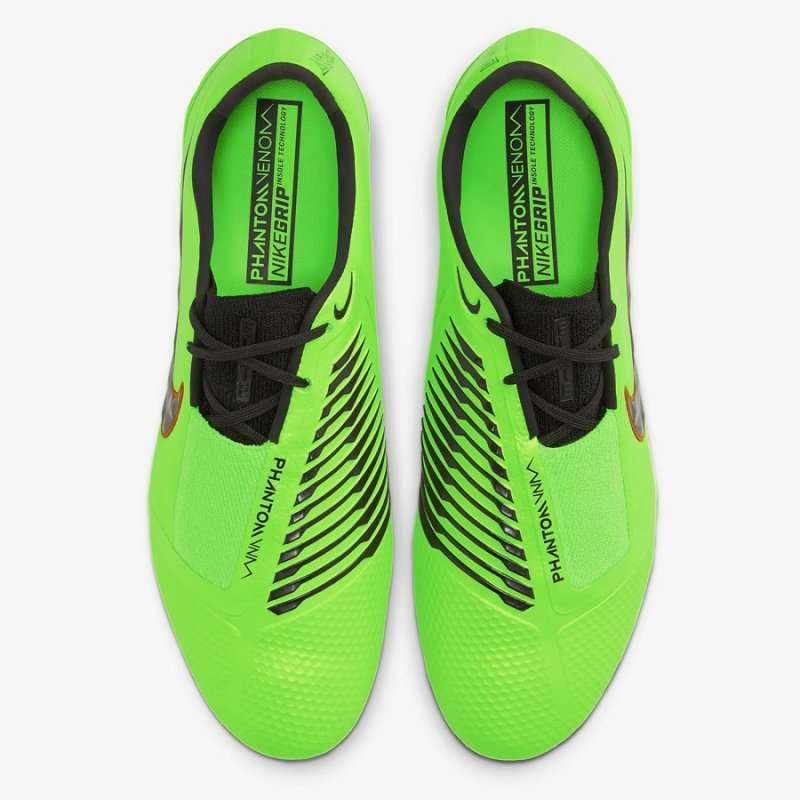 Buty Nike Phantom Venom Elite FG AO7540 306 zielony 44