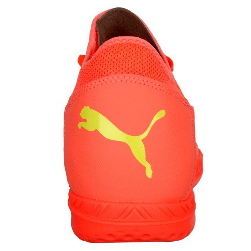 Buty Puma Future 5.4 OSG IT 105945 01 pomarańczowy 41