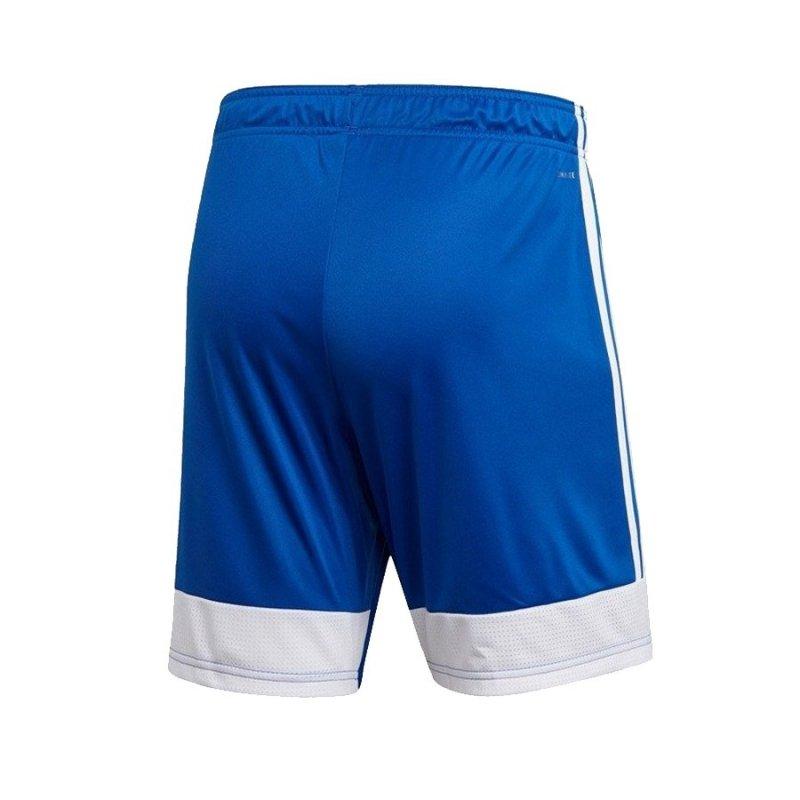 Spodenki adidas Tastigo 19 DP3682 niebieski XL