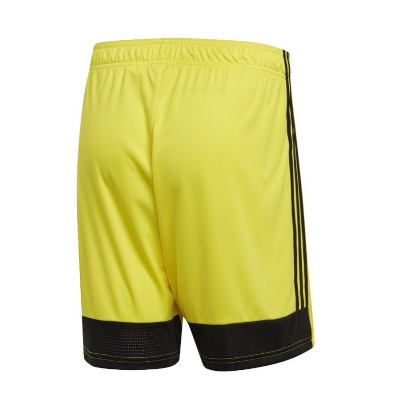 Spodenki adidas Tastigo 19 Short DP3249 żółty L