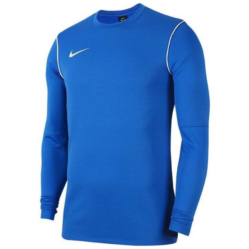 Bluza Nike Y Dry Park 20 Crew Top BV6901 463 niebieski XS (122-128cm)