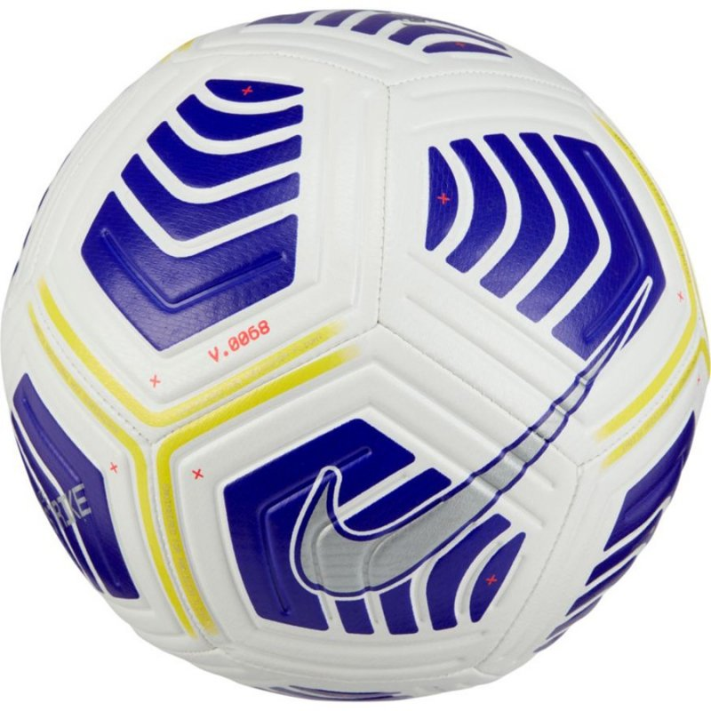 Piłka Nike Strike DB7853 103 biały 5