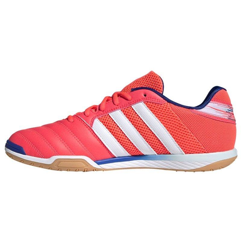 Buty adidas Top Sala IN FX6761 czerwony 44