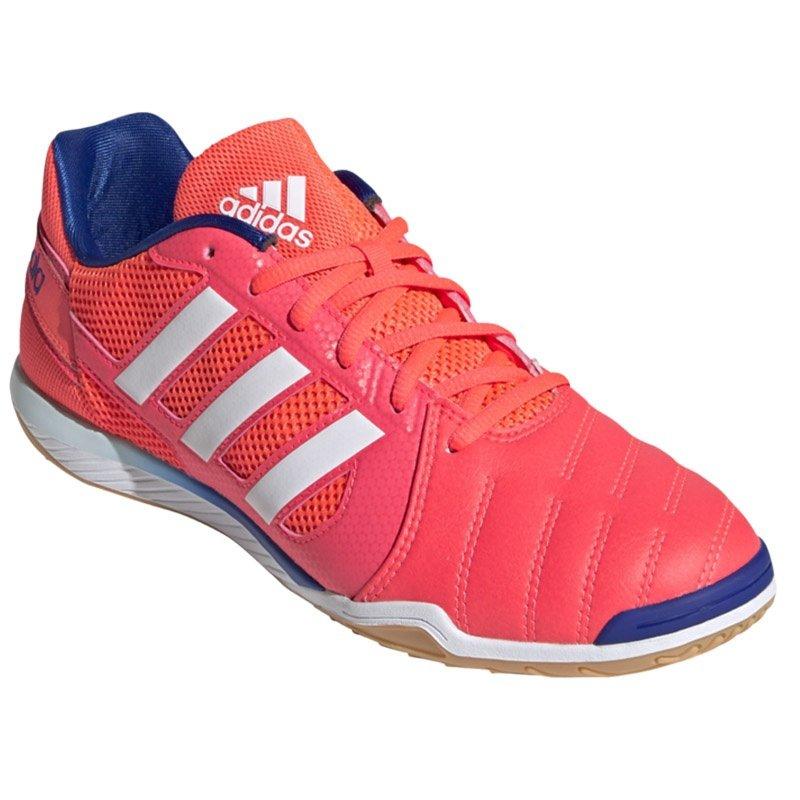 Buty adidas Top Sala IN FX6761 czerwony 41 1/3