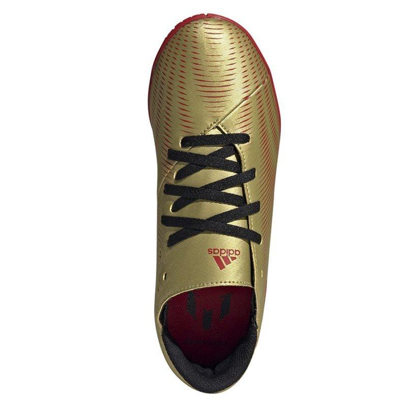 Buty adidas Nemeziz Messi .4 IN J FY0811 złoty 31