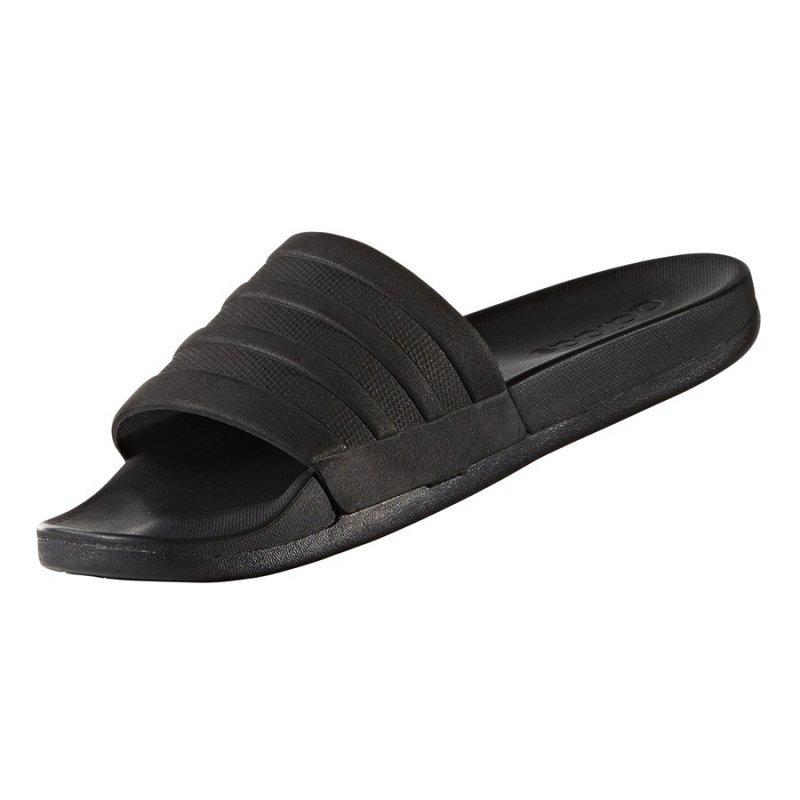 Klapki adidas Adilette Comfort S82137 37 czarny