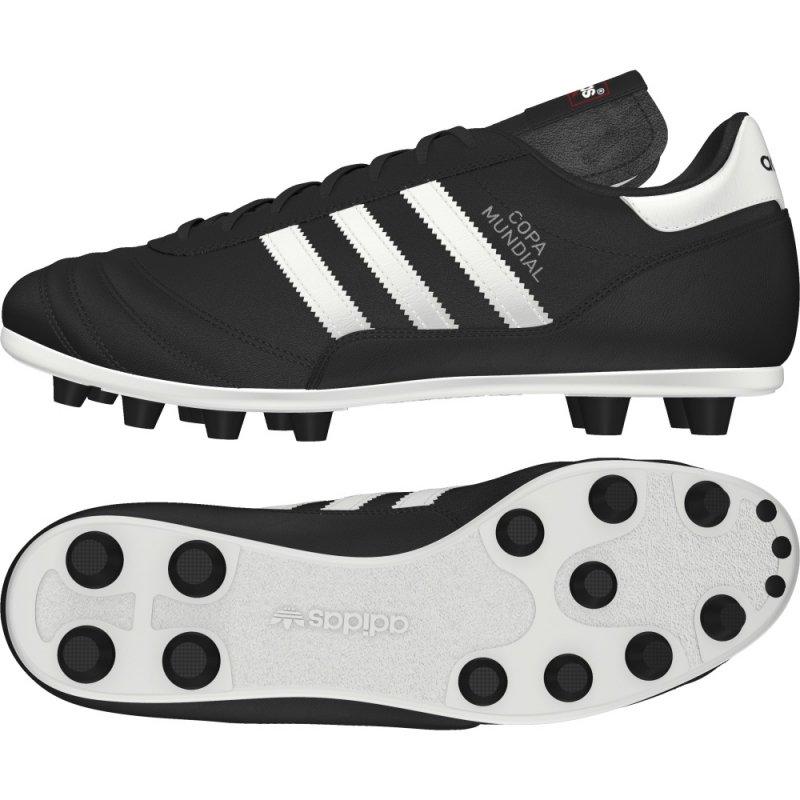 Buty adidas Copa Mundial  015110 czarny 42