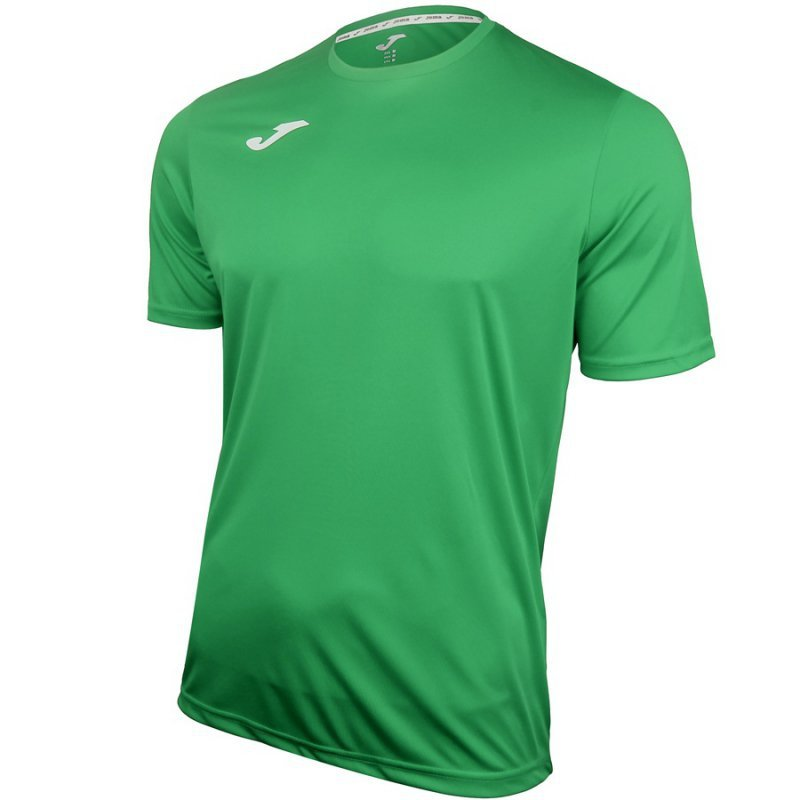 Koszulka Joma Combi 100052.450 zielony L