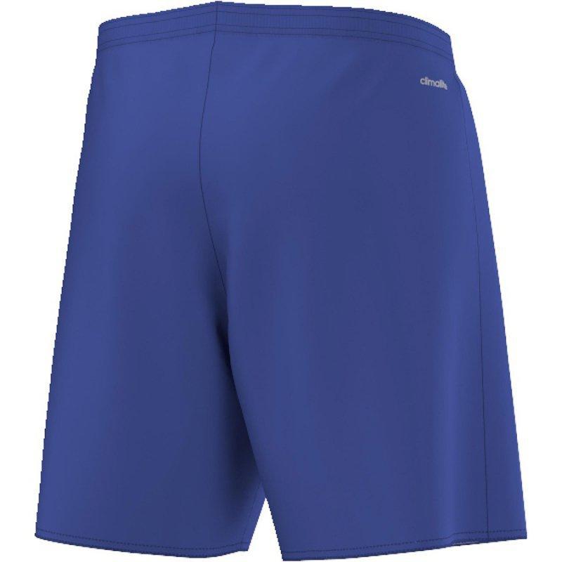 Spodenki adidas Parma 16 Short AJ5882 niebieski L