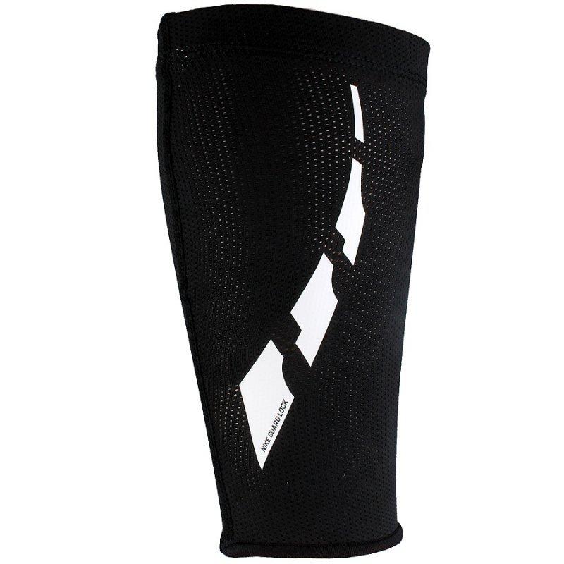 Opaski Nike Guard Lock Elite Sleeves SE0173 011 czarny M