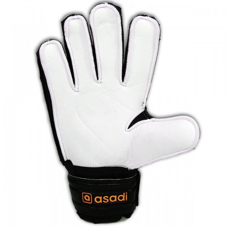Rękawice Asadi Professional MODEL 022p czarny 7