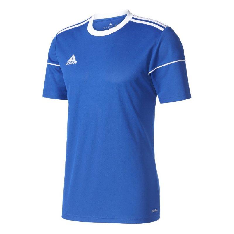 Koszulka adidas Squadra 17 JSY S99149 niebieski S