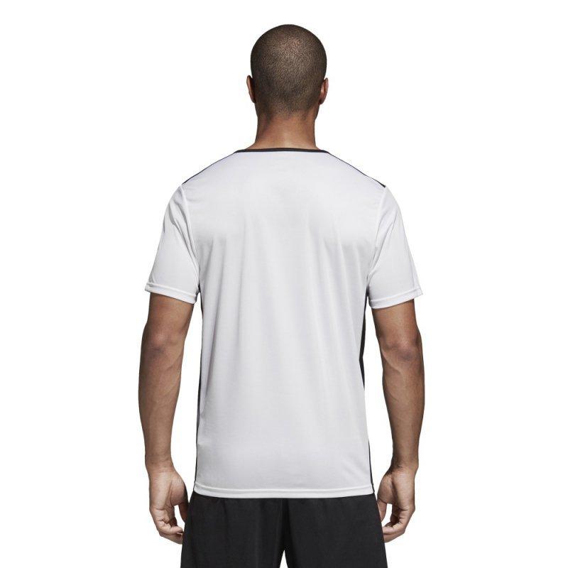Koszulka adidas Entrada 18 JSY CD8438 biały M