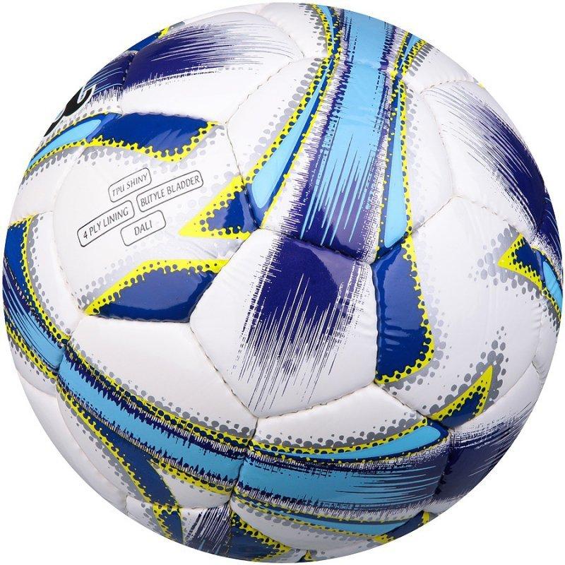 Piłka Joma Dali Soccer Ball 400083 312 4 biały 4