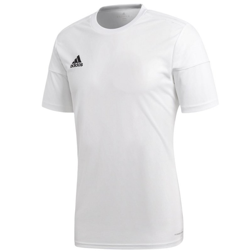 Koszulka adidas Squadra 17 JSY BJ9176 biały 140 cm