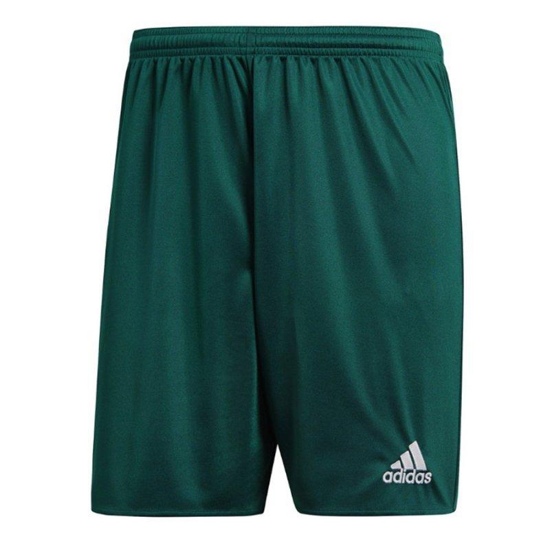 Spodenki adidas Parma 16 Short DM1698 zielony 128 cm