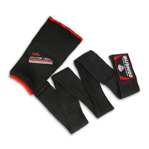 Rękawice żelowe wewnętrzne - Bandaże bokserskie, Owijki  S/M PRO