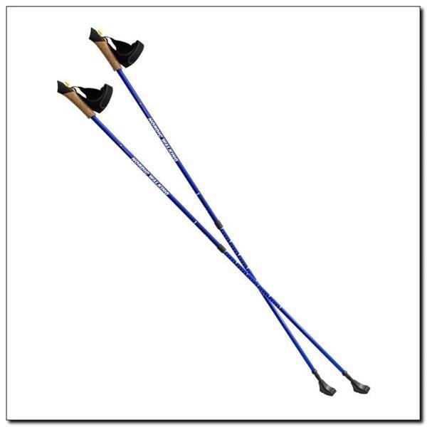 NW607 BLUE KIJE NORDIC WALKING NILS